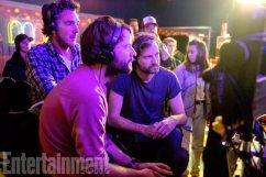 Stranger Things Season 2 - Matt and Ross Duffer behind the scenes