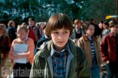 Stranger Things Season 2 - Noah Schnapp as Will Byers