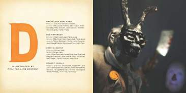 Sundance Film Festival A to Z book - page d