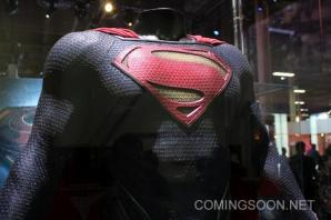 Superman CU Licensing Expo