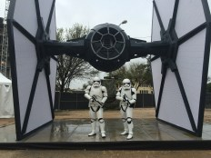TIE fighter 3