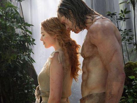 Tarzan (2)