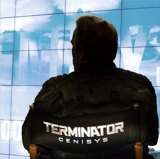 new Terminator sequels