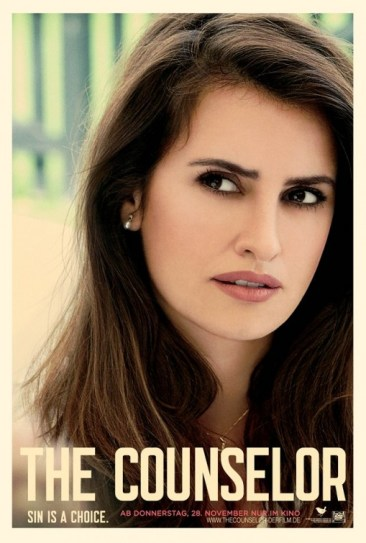 The Counselor - Laura