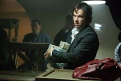The Gambler Mark Wahlberg money