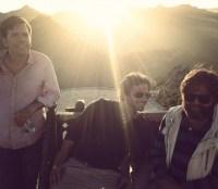 The Hangover Part III - Helms, Cooper, Galifianakis