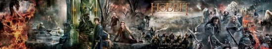 Battle of the Five Armies length