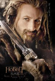 The Hobbit An Unexpected Journey - Fili