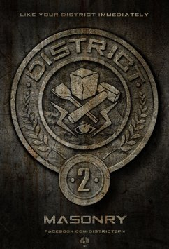 The Hunger Games - District 2