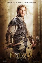 The Huntsman Winters War - Chris Hemsworth