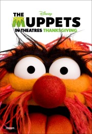 The Muppets - Animal