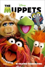 The Muppets - Group