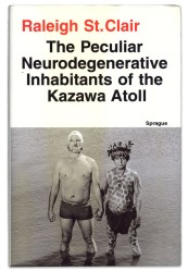 The Royal Tenenbaums - Kazawa Atoll