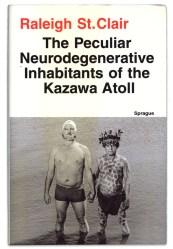 The Royal Tenenbaums - Kazawa Atoll