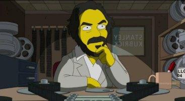 The Simpsons Clockwork Orange 6