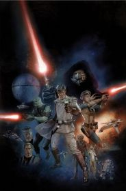 The Star Wars Cover 1
