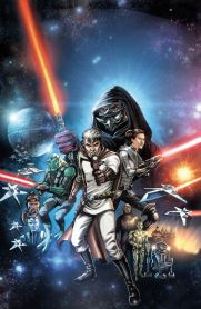 The Star Wars Cover 2