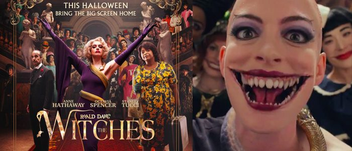 'The Witches' Video: Anne Hathaway Teaches You How to Spot a Witch, Unveils New Footage