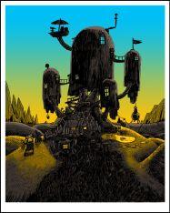 Tim Doyle - Adventure Time