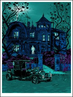 Tim Doyle - The Munsters