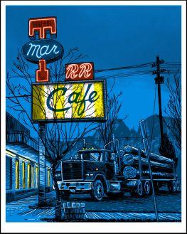 Tim Doyle - Twin Peaks