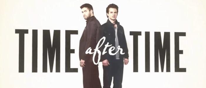 Time After Time Header