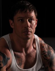 Tom Hardy - Warrior 1
