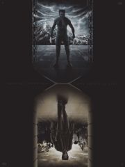 X-Men Days of Future Past posters