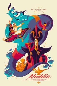Tom Whalen - Aladdin