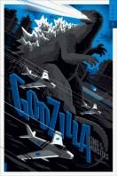 Tom Whalen - Godzilla variant
