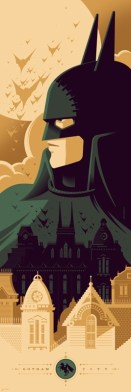 Tom Whalen - Gotham Gaslight