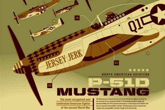 Tom Whalen - Mustang header