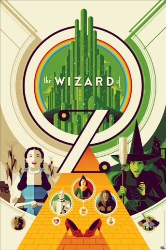 Tom Whalen - Wizard of Oz