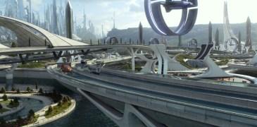 Tomorrowland Concept Art 2