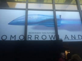 Tomorrowland Disneyland Preview 11