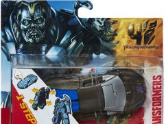 Transformers Age of Extinction toy - movie Lockdown