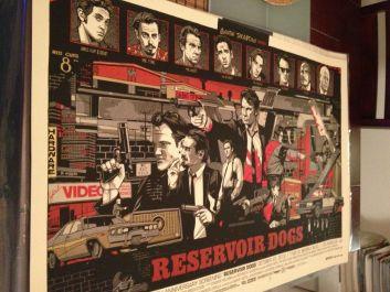Tyler Stout - Reservoir Dogs 2