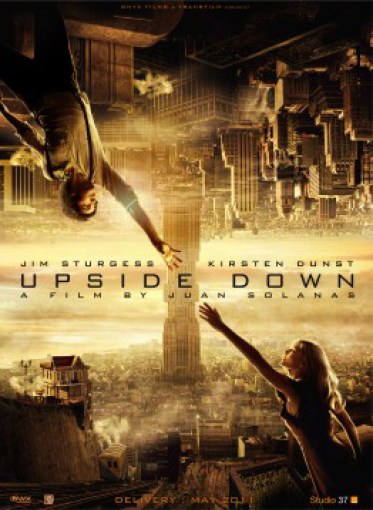Upside Down Poster 2