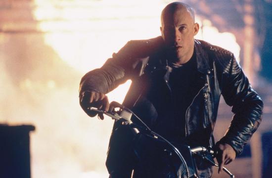 Vin Diesel XXX 3
