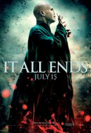 Voldemort It All Ends