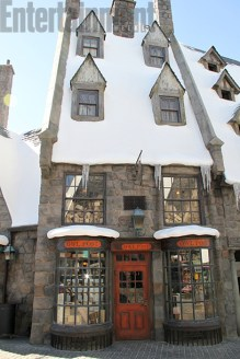 Wizarding World of Harry Potter - Owl Post
