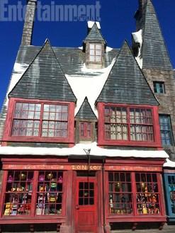 Wizarding World of Harry Potter - Zonko's Joke Shop