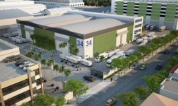 Paramount Studio Lot Expansion
