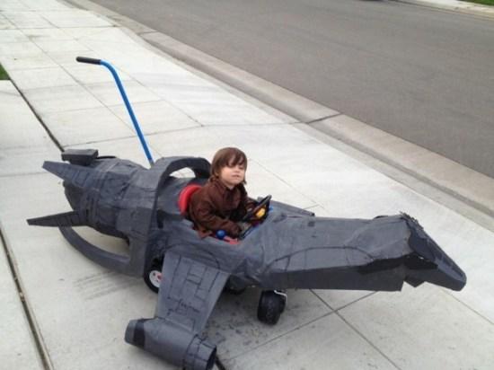 Firefly Class Stroller