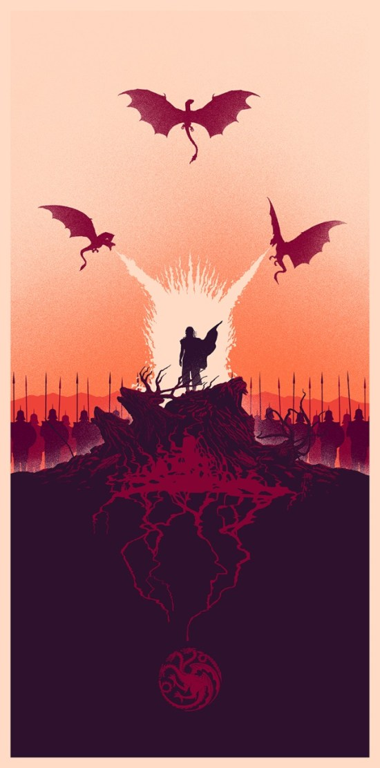 FIRE AND BLOOD – Marko Manev