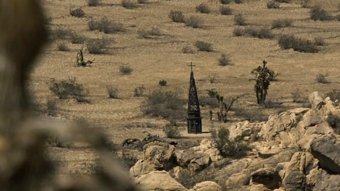 westworld church steeple