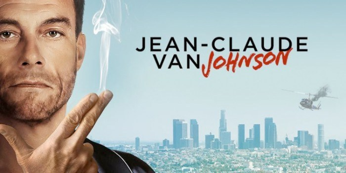 Interview: Jean-Claude Van Johnson Director Peter Atencio