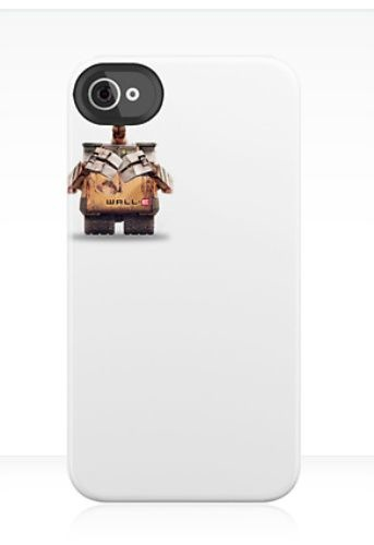 WALL-E iPhone cover
