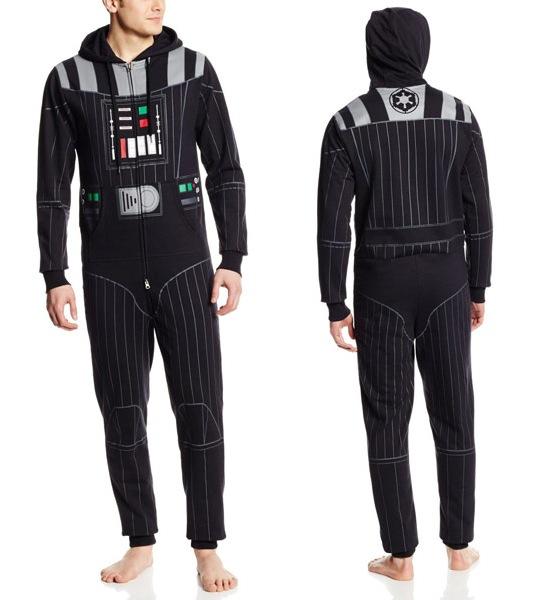 Star Wars Darth Vader Jumpsuit