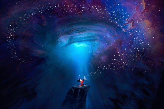 """""""Conducting the Cosmos"""" by William Silvers"""